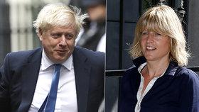 Premiéra Johnsona už má dost i jeho vlastní sestra Rachel