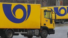 Česká pošta možná od druhého čtvrtletí příštího roku zavede dvourychlostní způsob doručování.