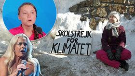 """""""Zrození"""" Grety: Tahají za nitky rodiče? Češka líčí, jak Švédové naslouchají dětem"""