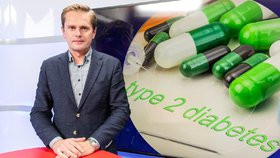 Internista Milan Flekač ze Všeobecné fakultní nemocnice v Praze byl hostem pořadu Epicentrum vysílaného dne 7.10.2019.