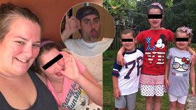 Spisovatel (†43) s manželkou a třemi dětmi byl nalezen zastřelený v jejich domě