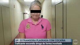 Češku zatkli v Brazílii.