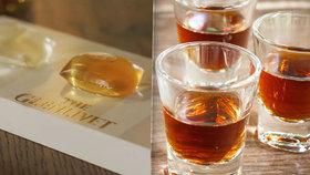 Barman Alex Kratěna vytvořil unikátní kapsle s whisky: Lidé se však bouří! Skotové dokonce požadují stažení z obchodů