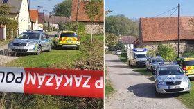 Střelec z Benešovska u soudu: Dostal 20 let! Tvrdí, že se jen bránil