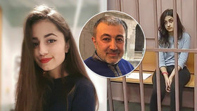 Zvrat v případu sester, které zavraždily otce: Nebyla to sebeobrana, spal, když ho ubodaly!
