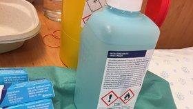 Očkování proti chřipce a pneumokokům