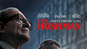 De Niro a Pacino: The Irishman.