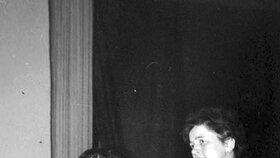 Anna Honová (†92): Vzepřela se brutálnímu estébákovi!