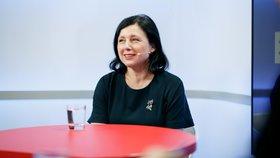 Eurokomisařka Věra Jourová (ANO) byla hostem pořadu Epicentrum dne 14.10.2019.