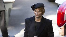 Vdova Ivana Gottová