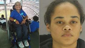 Matka tvrdila, že její syn je vážně nemocný a nechala ho podstoupit 13 operací! Soud ji poslal na 6 let za mříže