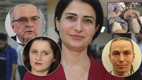 """""""Prasečí ubohost."""" Znásilněná a ukamenovaná Kurdka zděsila poslance, chtějí řešit Sýrii"""