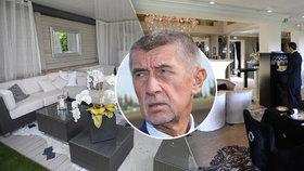 Francouzská restaurace Andreje Babiše (ANO) končí. Má finanční problémy.