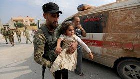 Turecko-syrský konflikt