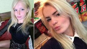 Elizaveta (vlevo) dostala za brutální vraždu sestry 13 let vězení.