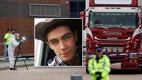 V chlazeném kamionu z Bulharska našli 39 mrtvol. Mohlo v něm být až -25 °C