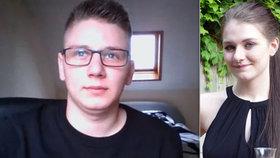Pavel (25) měl zabít i znásilnit studentku (†21): Policie ho obvinila