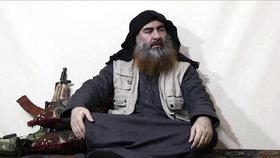 Bagdádí je po smrti, potvrdil již i Islámský stát.