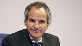 Rafael Mariano Grossi, nový šéf jaderných inspektorů MAAE