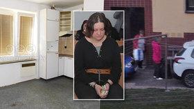 Vražedkyně půjde k soudu znovu, tentokrát za křivé obvinění.