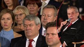 Ministr životního prostředí Richard Brabec vysekl poklonu novomanželce ministra zdravotnictví Adama Vojtěcha a v rozhovoru pro Blesk Zprávy se také pustil do opozice kvůli obstrukcím při projednávání daňového balíčku.