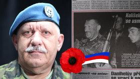 Útěk podplukovníka Kulíška