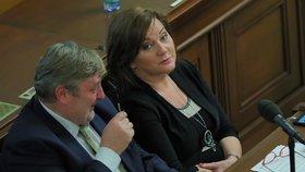 Schůze Sněmovny: Alena Schillerová (za ANO; 6. 11. 2019)