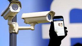 Sociální sítě patří mezi místa, kde je naše aktivita často sledovaná.