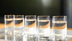 O vynález vodky se hlásí hned několik národů, například Rusko a Polsko