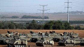 Izrael a radikální palestinská skupina Islámský džihád se dohodly na příměří v Pásmu Gazy a jejím okolí.