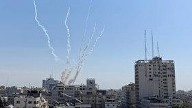 Neoficiální příměří mezi Izraelem a Islámským džihádem se hroutí.  Izraelité obnovili letecké útoky.
