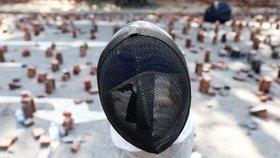 V Hongkongu byla zlikvidována barikáda kolem jedné z vysokých škol.