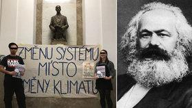 Odborníci vysvětlují, proč mohou být myšlenky marxismu pro dnešní mladé lákavé.
