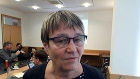 Anna Šabatová
