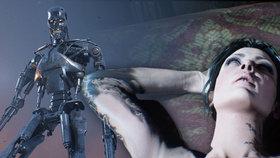 Terminator: Resistance je béčková střílečka, ale dokáže pobavit i přes slabší technickou stránku.