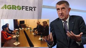Schůzka opozičních lídrů: Kvůli kauze Babiše, střetu zájmům a auditu Evropské komise. Zúčastnili se zástupci ODS, Pirátů, lidovců, TOP 09 a STAN.