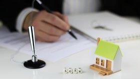 Kdo bude mít problém získat hypotéku?