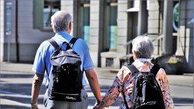 Ve třetím pilíři systému penzí letos přibyly 3000 lidí.