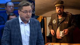 """""""Pán v brýlích"""" bránil Čechy po odpojení Novotného Rusy. Dostal smršť děkovných dopisů"""