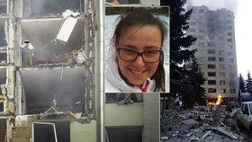 Výbuch v Prešově vyděsil Čechy: Může se to stát i u nás?