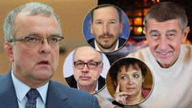Podle politiků situace v rozhádané opozici nahrává premiérovi Andreji Babišovi