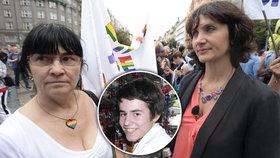 Filip spáchal sebevraždu kvůli své orientaci. Jeho matku a Ester Janečkovou pobouřily výroky Jany Jochové.
