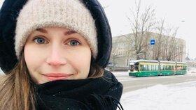 Finská sociální demokratka Sanna Marinová (34)