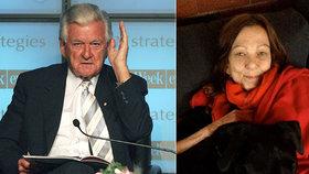 Rosslyn Dillonová, dcera milovaného expremiéra (†89) Boba Hawkea, tvrdí, že ji otec přinutil utajit znásilnění.