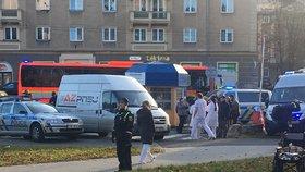 Ve Fakultní nemocnici Ostrava se v úterý 10. prosince střílelo. Rukou vraha zemřelo šest lidí.