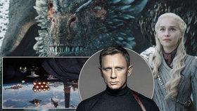 Čeští vědci poukázali na chyby v amerických filmech