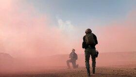 Po útoku teroristů zemřelo v Nigeru přes 70 vojáků.
