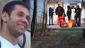 """Ostravský masový vrah Vitásek """"hrál o čas"""": Útěk zmařil klíčový svědek!"""