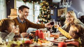 Petr Havlíček: Nepřibrat přes Vánoce je skoro nemožné! Co můžete zkusit?