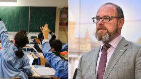 Ministerstvo školství provádí transformaci dvou školských ústavu, odborníci k tomu mají výtky.